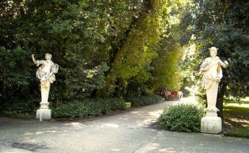 4509 Caserta Palace1 500x309, Unofficial website of the Royal Palace in Caserta