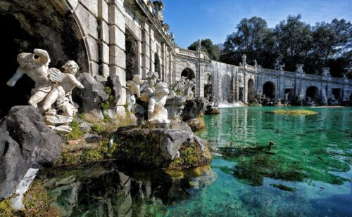 4538 Fountain Eolo Caserta Palace B 1 500x309, Unofficial Website of the Royal Palace of Caserta