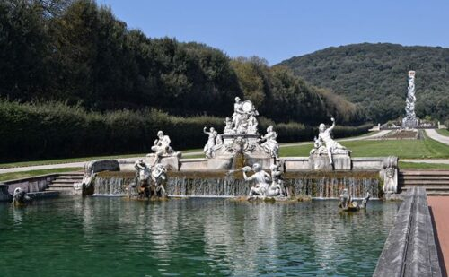 4545 Fountain Cerere Caserta Palace1 1 500x309, Unofficial Website of the Royal Palace of Caserta