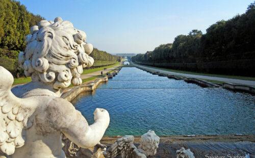 4554 Fountain Venere E Adone Caserta Palace1 500x309, Sito non ufficiale della Reggia di Caserta
