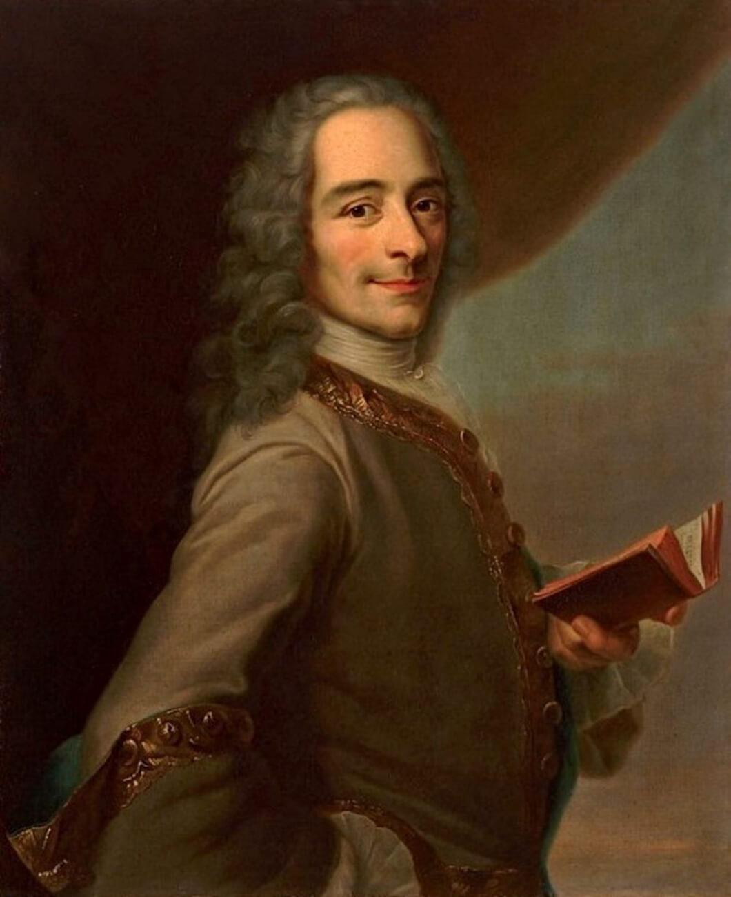 Il Bello da Voltaire a Winckelmann