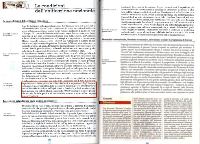 Borbone Libro Scuola 692x500, Sito non ufficiale della Reggia di Caserta