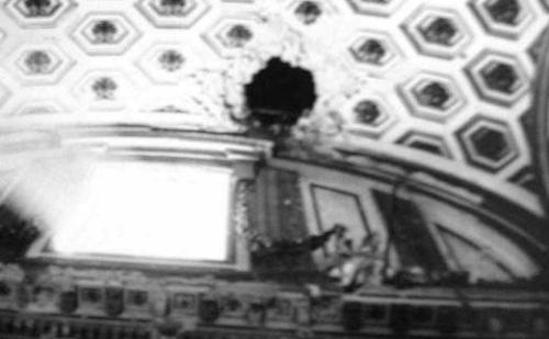 Cappella Palatina Bomba 500x309, Sito non ufficiale della Reggia di Caserta