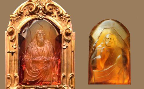 Caserta Altare Porta Tabernacolo 2 500x309, Reggia di Caserta UnOfficial