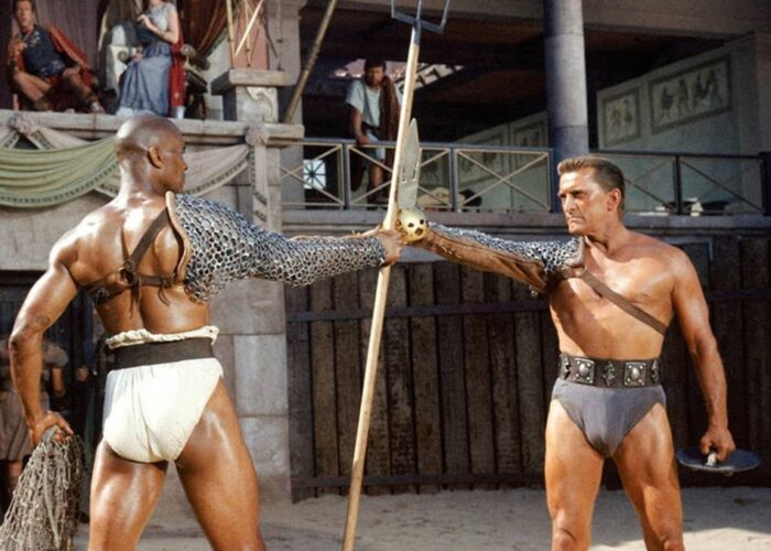 Caserta Capua Anfiteatro Spartacus 700x500, Reggia di Caserta UnOfficial
