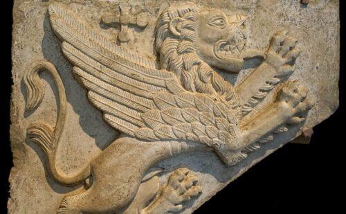 Caserta Capua Museo Campano Marmi Romanici 1 500x309, Reggia di Caserta UnOfficial