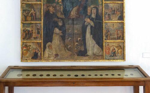 Caserta Capua Museo Campano Monete 2 500x309, Reggia di Caserta UnOfficial