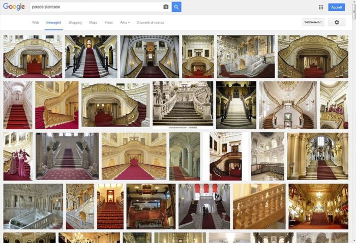 Caserta Inspired Staircases Scalone 700x478, Unofficial Website of the Royal Palace of Caserta