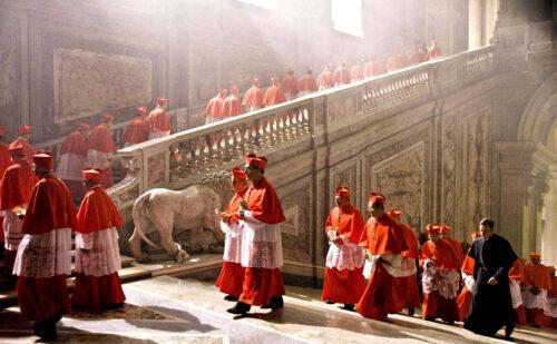 Caserta Palace Angels Demons 1 500x309, Sito non ufficiale della Reggia di Caserta