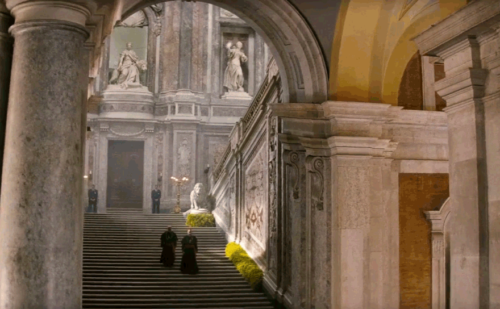 Caserta Palace Mission Impossible Iii 1 500x309, Sito non ufficiale della Reggia di Caserta