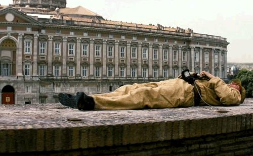 Caserta Palace Mission Impossible Iii 9 500x309, Sito non ufficiale della Reggia di Caserta