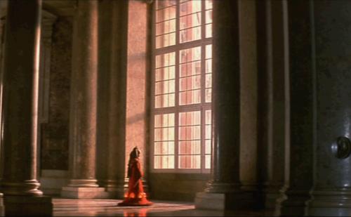 Caserta Palace Star Wars Episode I The Phantom Menace 2 500x309, Sito non ufficiale della Reggia di Caserta