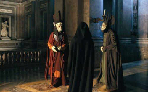 Caserta Palace Star Wars Episode I The Phantom Menace 3 500x309, Sito non ufficiale della Reggia di Caserta