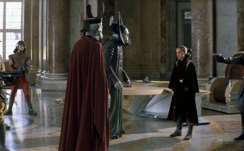 Caserta Palace Star Wars Episode Ii Attack Of The Clones 1 500x309, Sito non ufficiale della Reggia di Caserta