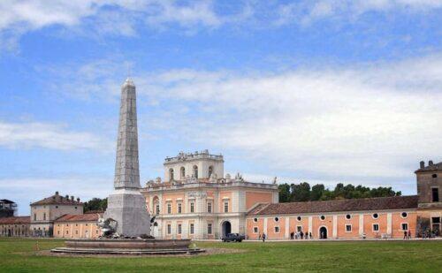 Caserta Reggia Carditello 1 500x309, Sito non ufficiale della Reggia di Caserta