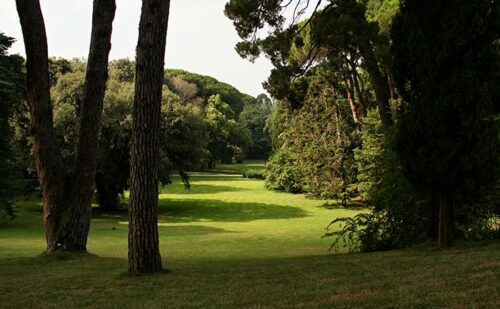 English Garden By Alessandro Vinciguerra1 500x309, Unofficial Website of the Royal Palace of Caserta