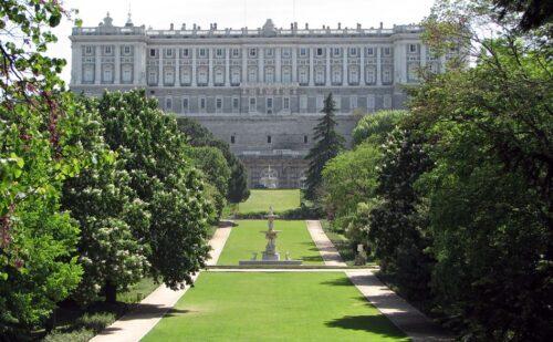 Francesco Sabatini Vanvitelli Palazzo Reale Madrid 0 500x309, Reggia di Caserta UnOfficial