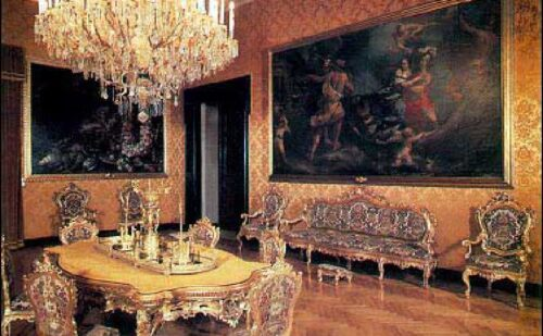 Montecitorio13 500x309, Unofficial website of the Royal Palace in Caserta