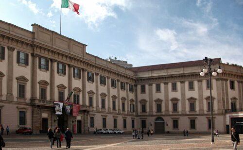 Piermarini Vanvitelli Milano Palazzo Reale 0 500x309, Reggia di Caserta UnOfficial