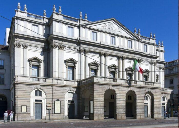 Piermarini Vanvitelli Milano Teatro Alla Scala 0 698x500, Reggia di Caserta UnOfficial