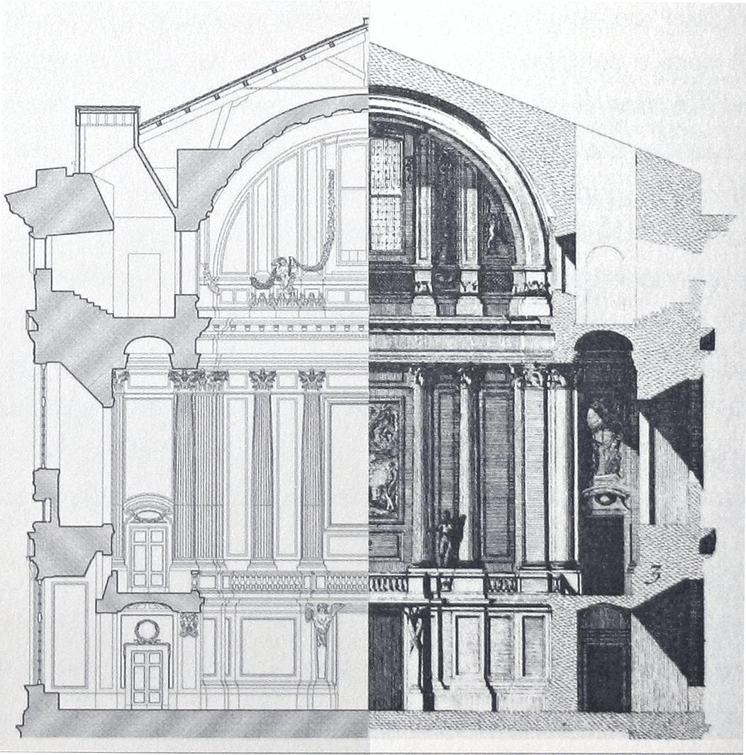 Cappella Palatina Reggia Di Caserta Interni.La Cappella Palatina Reggia Di Caserta Unofficial
