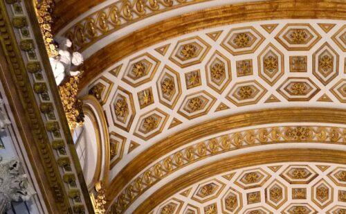 Reggia Caserta Cappella Palatina 4 500x309, Sito non ufficiale della Reggia di Caserta