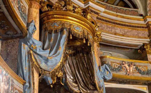 Reggia Caserta Teatro Fama 500x309, Reggia di Caserta UnOfficial