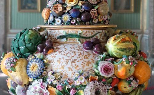Reggia Caserta Vaso Porcellana Meissen 500x309, Sito non ufficiale della Reggia di Caserta