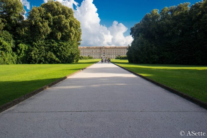 Reggia Di Caserta Parterre 2 700x467, Unofficial Website of the Royal Palace of Caserta