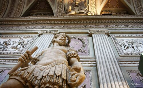 Sala Guardie 948 Wat 1 500x309, Unofficial Website of the Royal Palace of Caserta