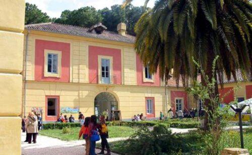 San Silvestro Oasi 201 500x309, Sito non ufficiale della Reggia di Caserta
