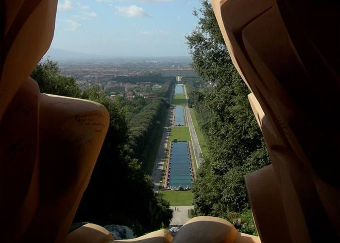Torrioneb 1 700x500, Unofficial Website of the Royal Palace of Caserta