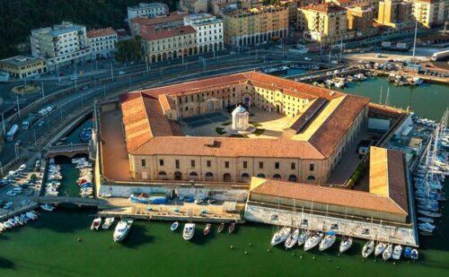 Lazzaretto - Ancona