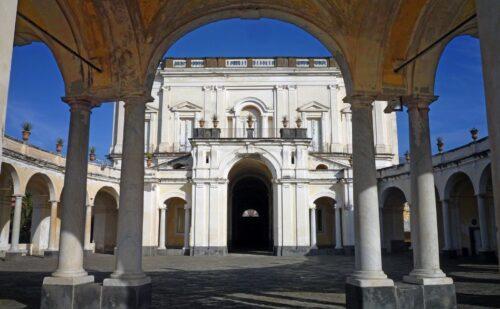 Villa Campolieto - Ercolano