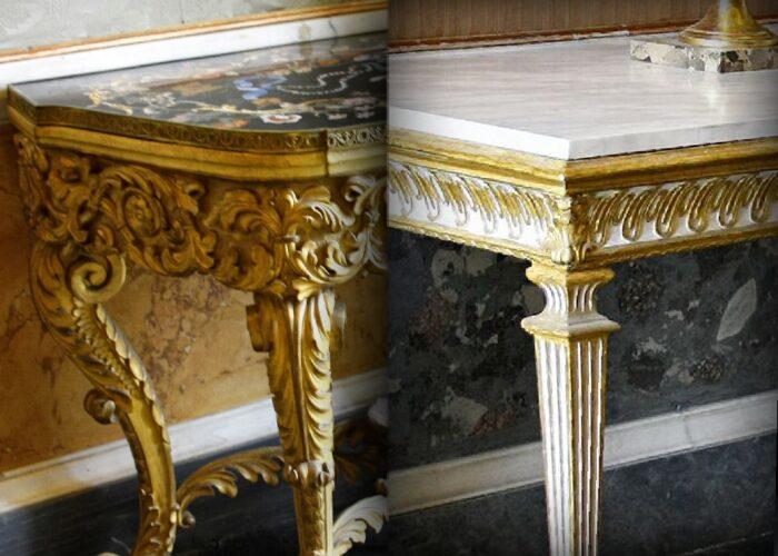 Versus Arte Decorativa B 700x500, Sito non ufficiale della Reggia di Caserta